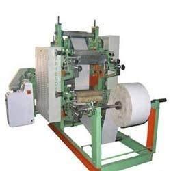 hi speed tissue paper making machine