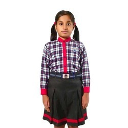 K V Winter School Uniform