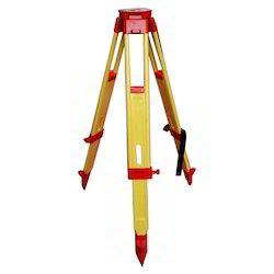 Wooden Telescopic Tripods