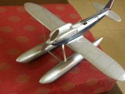 Decorative Nautical Vintage Aeroplane