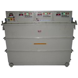 100 Kva Oil Cooled Servo Stabilizer