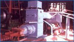 Carbonation and Sulphitation Equipment