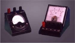 Ammeter And Volt Meters