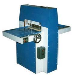 Cloth Sample Cutting Machine (Moterised)