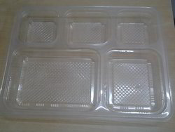 Meal Trays 5 Portion