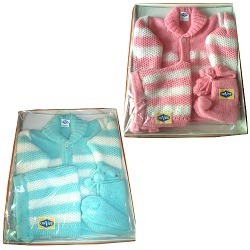 Baby Sweaters Sets