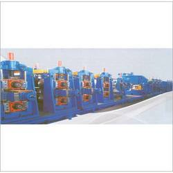 ERW Large Diameter Pipe Mill