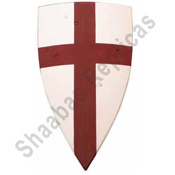 Iron Templar Shield
