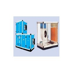 Double Dacor Air Handling Unit