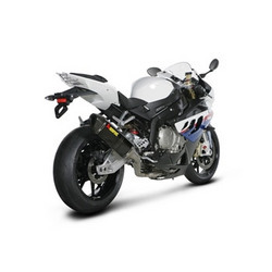 Akrapovic Exhaust For BMW S1000RR 2010