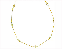 Gold Chain (Type-2)