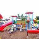 Multi Purpose Play Ground System