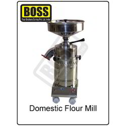 domestic flour mill