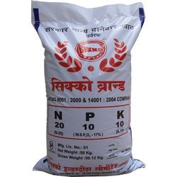 NPK Fertilizer 20-10-10