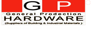 G. P. Hardware