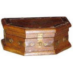 Wooden Boxes  M-7624