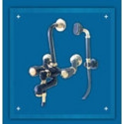 Wall Mixer 3 in 1 (MS-628A)