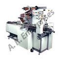 ARP-30 Single Chute Family Pack Wrapping Machine