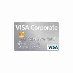 Corporate Visa Solutions