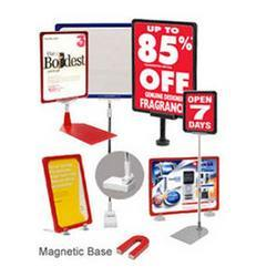 POS Sign Holders