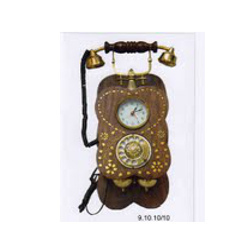 Indian Telephone