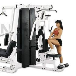 EXM4000S Multi Station Gym