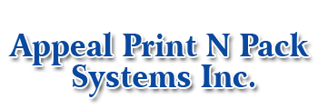 Appeal Print N Pack Systems Inc