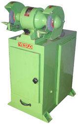 Yesco In-built Dust Collector With Bench/pedestal Grinder