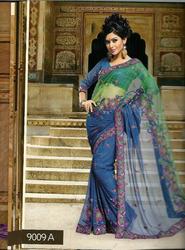 Indian Women Sarees