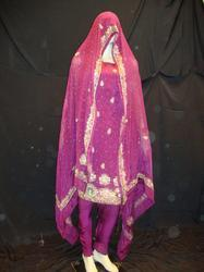 Fancy Suit Dupatta