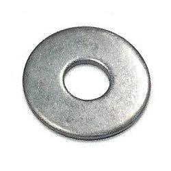 Flat Steel Washers