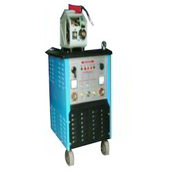 Mig Metic Welding Machine