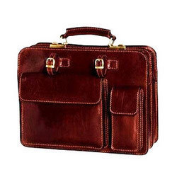 Leather Corporate Bag