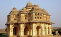 Cave Temples of India Tour (12 nights & 13 days)