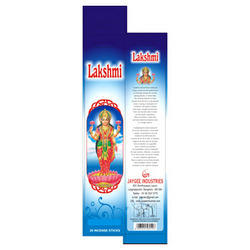 Lakshmi Incense Stick