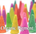 organic pigments for coating