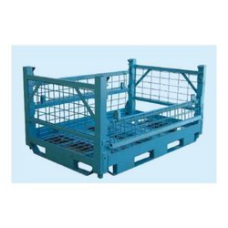 Pallet Formed Collapsible (PFC)