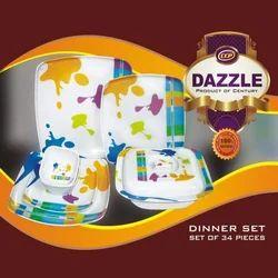 Dinner Set (Dazzle)