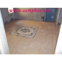 Wooden Flooring Tile For Bedroom