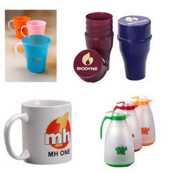 Mugs and Flasks