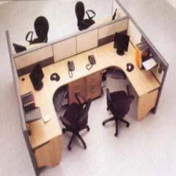 Standard Workstation Table