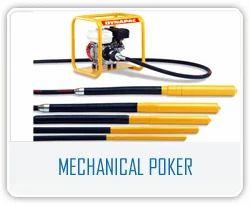 Mechanical Poker