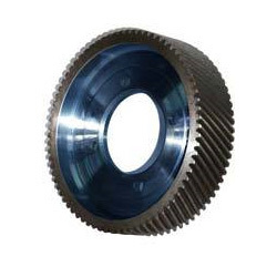 Pinion Gear with Shaft for BOLIAT Crane