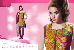 Party Wear Suits For Ladies