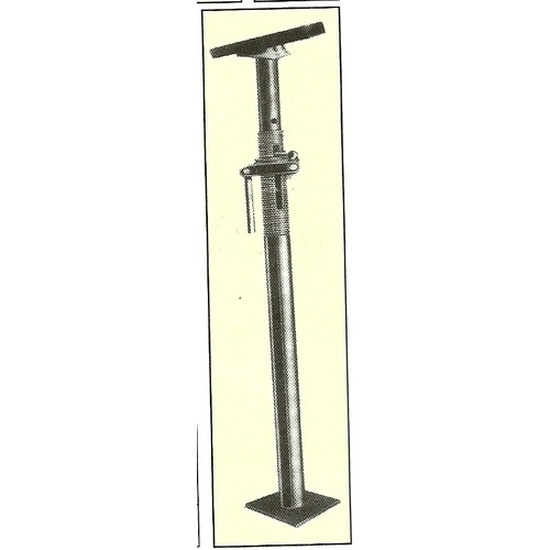 Adjustable Telescopic Prop : Formwork engineers private limited manufacturer of slab