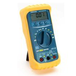 Automatic Measuring Instruments