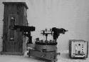 Lab Spectrometer