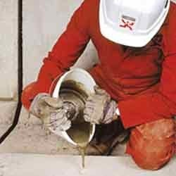 Industrial Cementitious Grouts