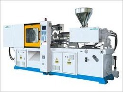 Plastic Moulding Machine Services