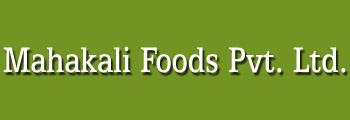 Mahakali Foods Private Limited